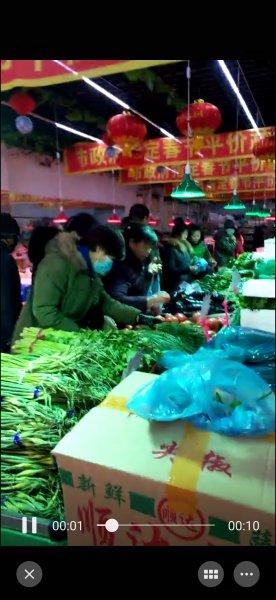 旺店出兑-因店主移居海南,河南一生鲜卖场加超市吉兑,接手盈利
